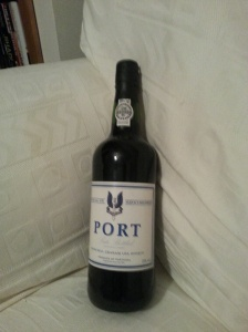 sas port 1