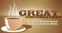 coffee and conv
