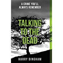 Harry Bingham 4