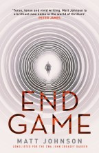 End game Cover 1