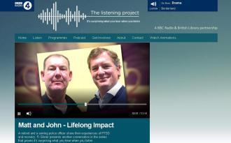 Listening project Dec 2017
